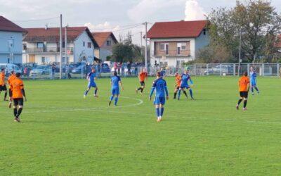 SAVA – HNŠK MOSLAVINA 0-0